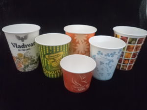 Disposable paper cup Manufacturers and suppliers in Bangalore
